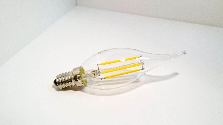 FIAMMA LED 4W